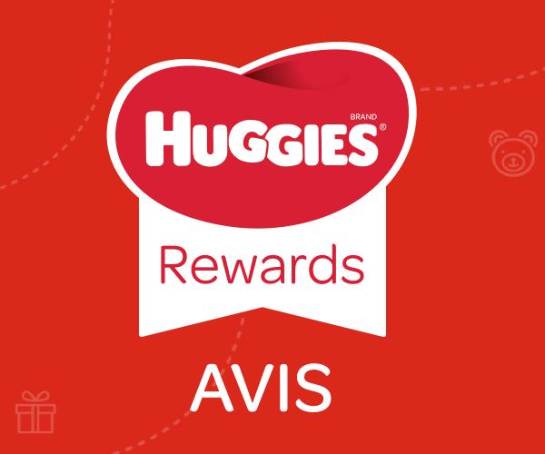 Huggies® Rewards