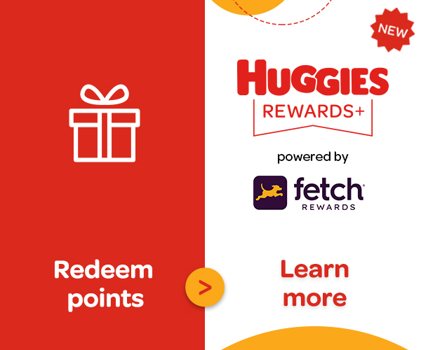 Huggies® Rewards